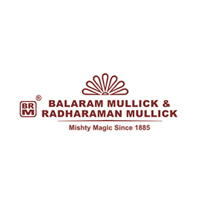 Balaram Mullick and Radha Raman Mullick