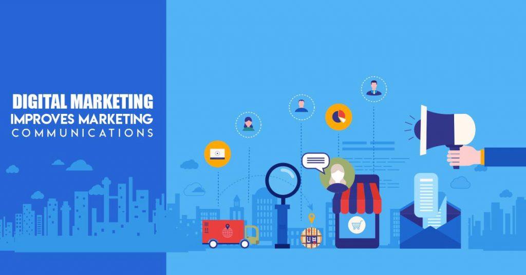 Improving Marketing Communications