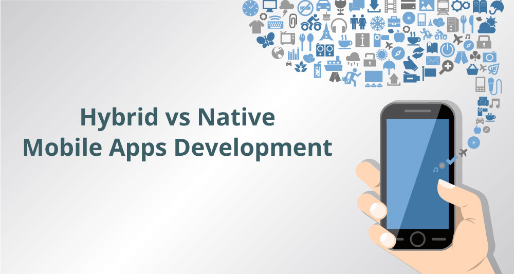 Hybrid Native Mobile App