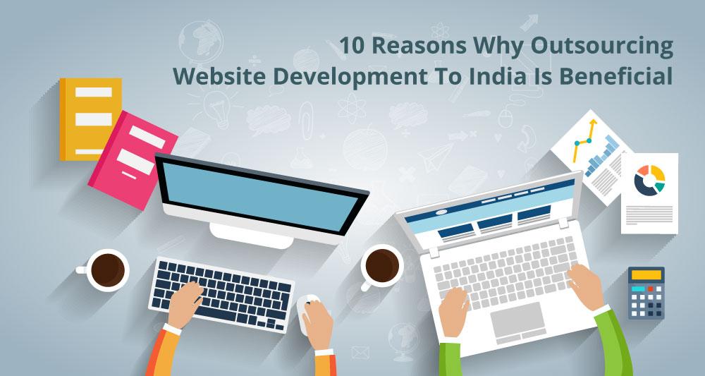 Outsourcing Website Development