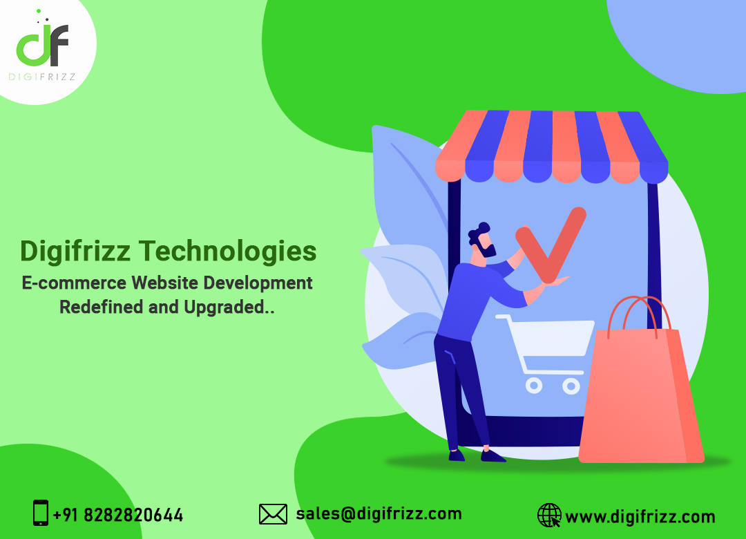 eCommerce Development Company in Kolkata